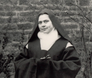 Bl. Elizabeth of the Trinity to be recognized as a saint by Pope Francis on Oct. 16