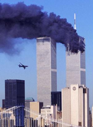 Saudi Arabia absolved of 9/11 attacks
