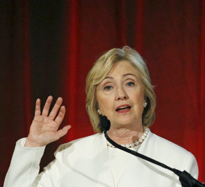 AP discovers Clinton hid details of 75 meetings with donors while serving as Secretary of State