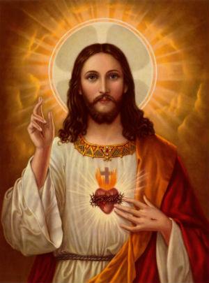 ISIS spy finds Jesus