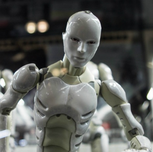 INSANE! Mad scientists invent robots that can have sex, reproduce and even evolve!