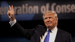 Don't listent to the hype, Americans LOVE Donald Trump! - Trump earns 13 million votes in new record!