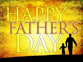 Deacon Keith Fournier: What I Will Do on Father's Day