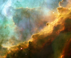 Scientists discover cloud of life-giving molecules in deep space