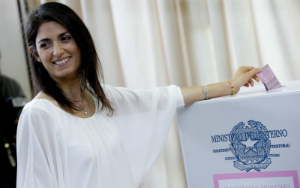 Rome has a new mayor, but will she make war on the Vatican?