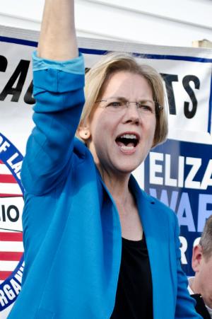Has Warren betrayed progressives? Senator endorses Clinton, suggests herself as possible VP pick