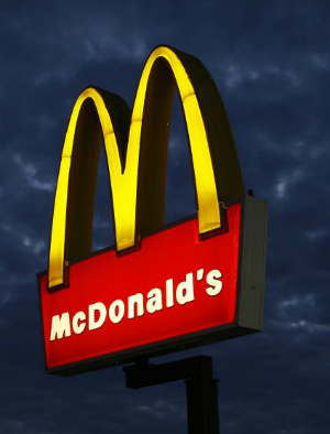 No fries with that... McDonald's dodges taxes, gets away with it