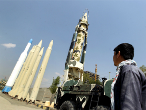Iran prepares 100,000 missiles for war with Israel