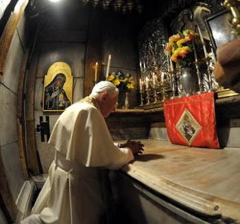 St Benedict, the Monk Named Benedict XVI and the Need for a Monastic Revival