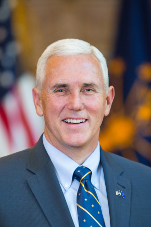 LEAK? Trump picks Pence as Clinton continues to collapse