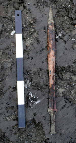 Archaeologists finish dig at Must Farm. Here's some of the incredible things they've discovered