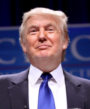 The people have won! Trump becomes official nominee