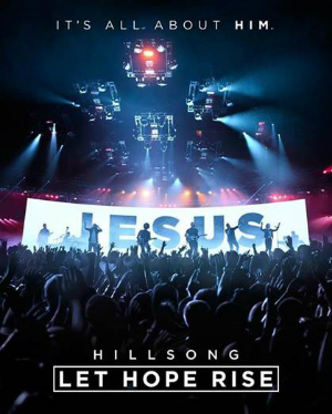 Film spotlights Hillsong UNITED's remarkable journey from a youth group band at Hillsong Church to a worldwide recording and concert sensation