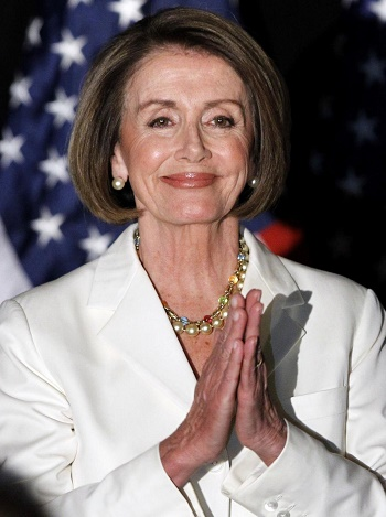 nancy pelosi catholic