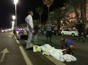 One clue police missed could have stopped attack in Nice