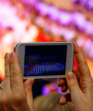 Live-streaming has changed the world