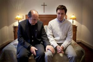 END CHURCH SEXUAL ABUSE! Priest writes shocking memo, exposing corrupt, predator clerics