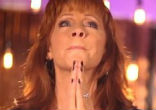 Image of Reba McEntire releases touching 'Pray for Peace' music video (YouTube).
