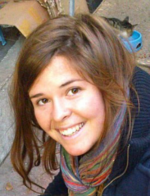 American ISIS hostage left to die after Doctors Without Borders refused to help her