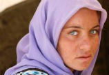 Image of Human Rights leader calls for end to Yazidi sex slavery (Reuters).