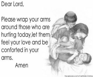 Your Daily Inspirational Meme: Dear Lord, Amen