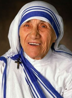 Remembering Mother Teresa's happiest day