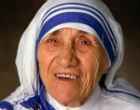 Image of Mother Teresa recalls the best day of her life.
