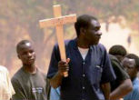 Image of At least 36 Christians have been brutally slaughtered in the Congo (Reuters).