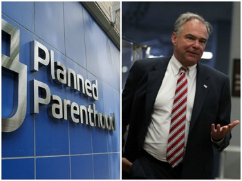 Deal Hudson: Kaine, Catholic Dissent, and Jesuit Schtick