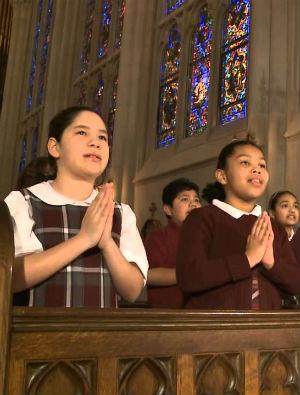 Inspiring Back-to-School prayers for your children