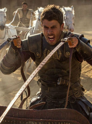 The MUST-READ 2016 'Ben-Hur' Review (NO SPOLIERS)
