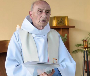 Archbishop to ask Pope Francis to recognize Fr. Jacques Hamel as a saint!