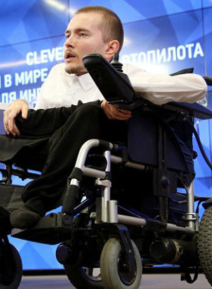 'Dr. Frankenstein' to conduct world's first human head transplant