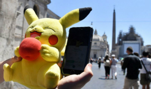 ZOMBIES! - Prominent bishop has choice words about Pokemon Go!