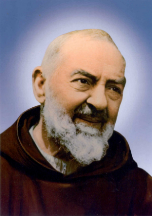 The saints are real and active in our lives! Saint Padre Pio intercedes on behalf of baby with critical heart condition