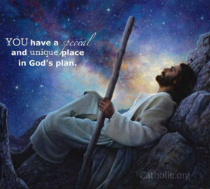Your Daily Inspirational Meme: God's Plan