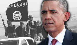 Trump is right, Obama has failed on ISIS