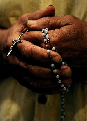 Rosary for the Americas - Special prayer for Year of Mercy
