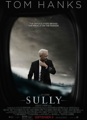 Inside scoop for latest Clint Eastwood film 'Sully' - An interview with writer Todd Komarnicki