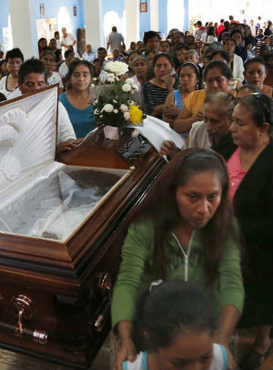Pray for abducted priest discovered dead near Mexico highway