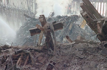 Remember the Heroes of September 11, 2001 and Reclaim True Freedom