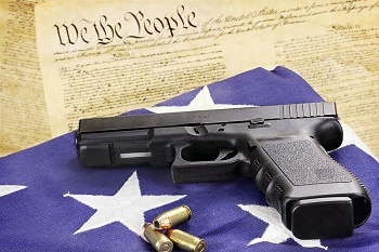 Deacon Keith Fournier: Gun Rights? Guns Have No Rights, People Do! Self Defense is a Human Right