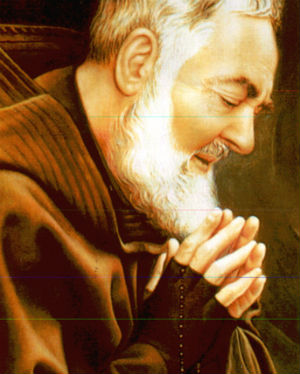 The modern-day miracles of Padre Pio