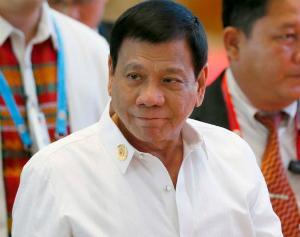WOW! Philippine President Duterte slams Obama, meeting canceled