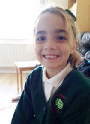 Father kills 7-year-old daughter after Catholic mother renounced Islam
