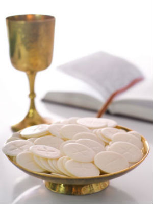 What did Pope Francis REALLY mean when he spoke of divorced and remarried couples taking Communion?