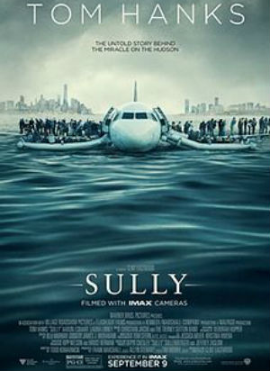 Miracle on the Hudson - 'Sully' film review (NO SPOILERS)