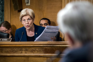 What Wells Fargo did to you, how Senator Warren is defending you, and why the Law Code of Hammurabi is better than our pathetic system of justice today
