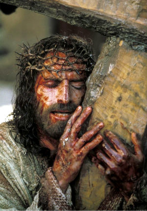 JESUS RETURNS: A sequel to 'The Passion of the Christ' confirmed