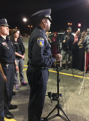 ISIS claims responsibility for Minnesota mall stabbing